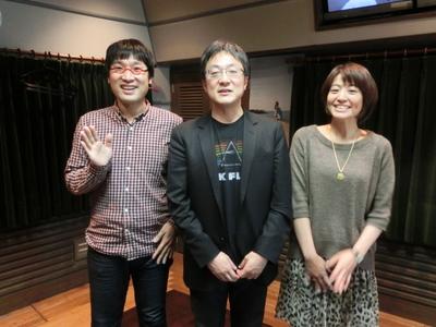 2014年04月01日放送のTBSラジオ系 ...